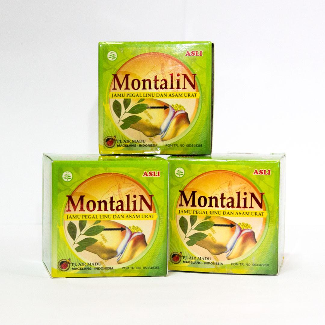 Монталин для суставов Montalin