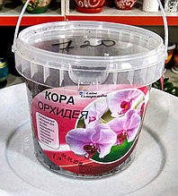 Питательный субстрат для орхидей. 1л.