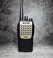 Ударопрочная, пыле и влагозащищенная носимая рация TDXone F-560 (IP65) ОРИГИНАЛ, фото 1