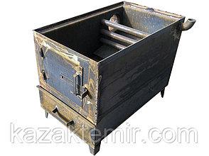 Печь под плиту большую (45х75) котел 120 кв.м, фото 2