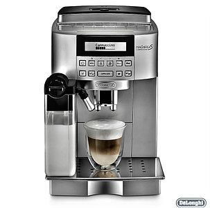 Кофемашина DeLonghi ECAM 22.360.S серебро, фото 2