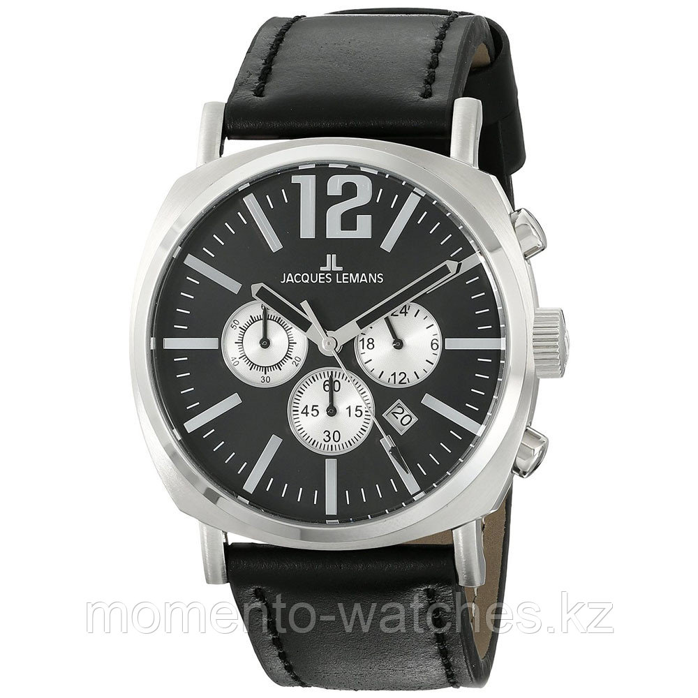 Часы Jacques Lemans 1-1645E