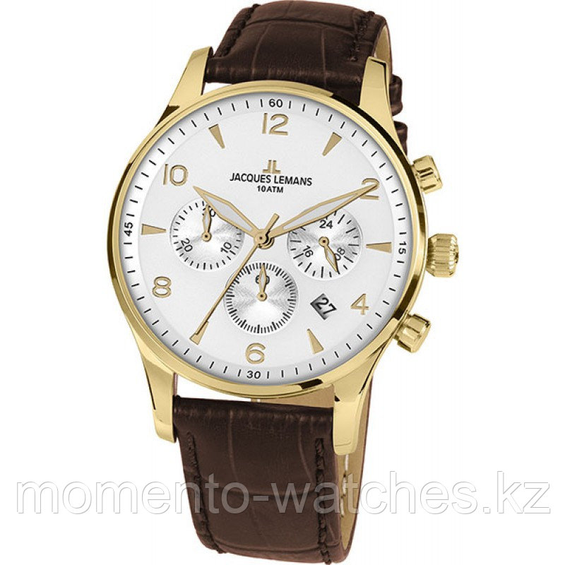 Часы Jacques Lemans 1-1654ZD