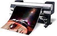 Широкоформатная печать/ Фотопечать