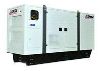 Дизельные генераторы EMSA