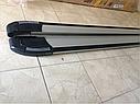 Подножки Porsche Cayenne 03-10 NEW, фото 2