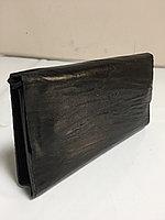 Мужской клатч GIORGIO ARMANI. Высота 12 см,длина 22 см,ширина 3 см., фото 1