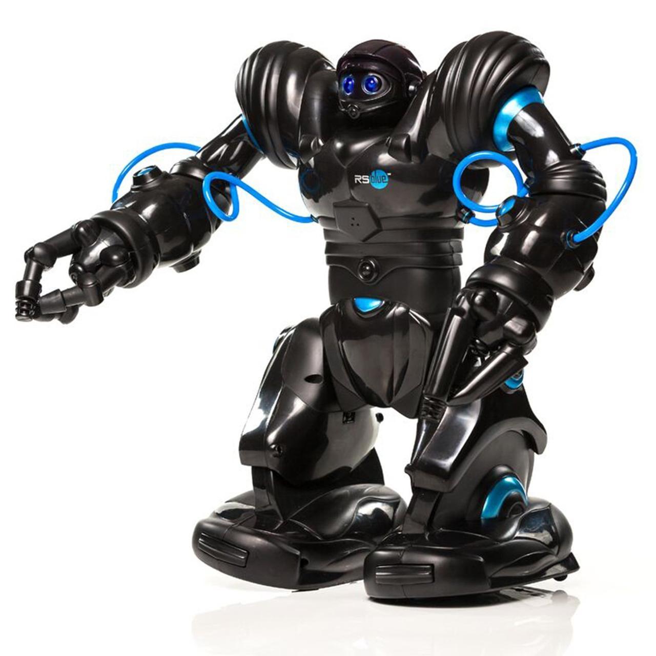 WowWee Робот Робосапиен Blue