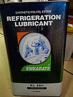 Холодильное масло RL68H                                    5 л