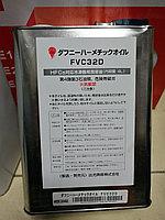 Масло PVE FVC32D                                        4 L
