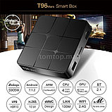 ANDROID TV BOX приставка - T96 Mars (2/16GB), фото 2