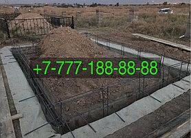Строительство мусульманской могилы, фото 2