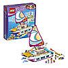 Lego Friends 41317 Конструктор Катамаран Саншайн