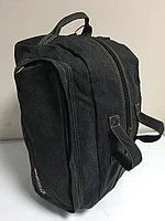 Сумка-рюкзак 2 в1 DIESEL. Высота 28 см,длина 52 см,ширина 27 см., фото 1