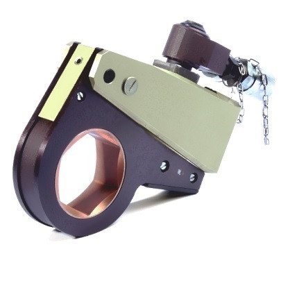 Гайковерт кассетный гидравлический ГКГ1800 18000 Нм