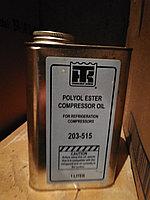 Компрессорное масло 203-515
