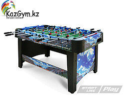 Мини-футбол World game II (1200 x 610 x 810 мм)