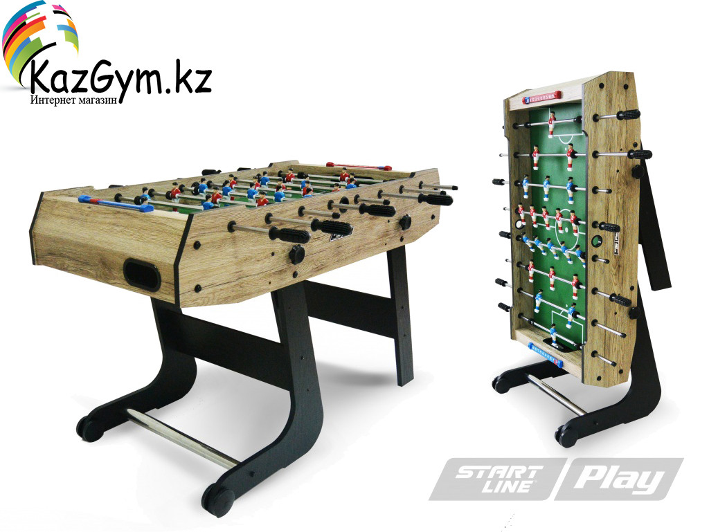 "Мини-футбол Compact 48"" (SLP-4824F3) (1210 x 610 x 810 мм)"