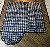 Спальный мешок до -25 производство Казахстан с доставкой, фото 7