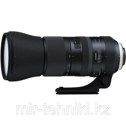 Объектив Tamron SP 150-600mm F/5-6.3 Di VC USD G2 Nikon