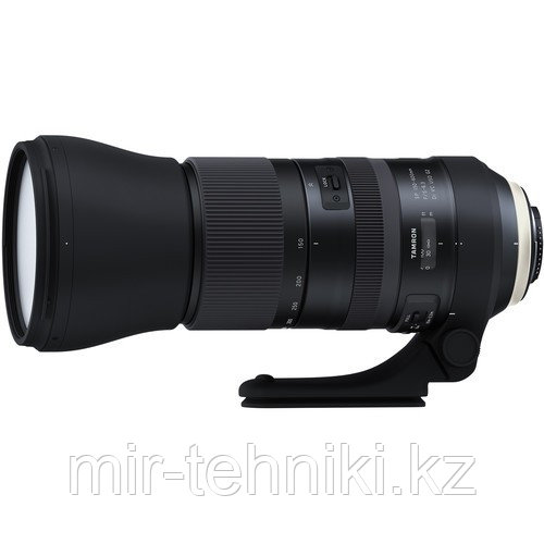 Объектив Tamron SP 150-600mm F/5-6.3 Di VC USD G2 Canon EF