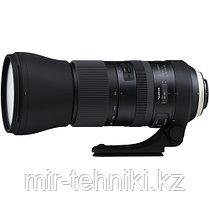 Объектив Tamron SP 150-600mm F/5-6.3 Di VC USD G2 Canon EF