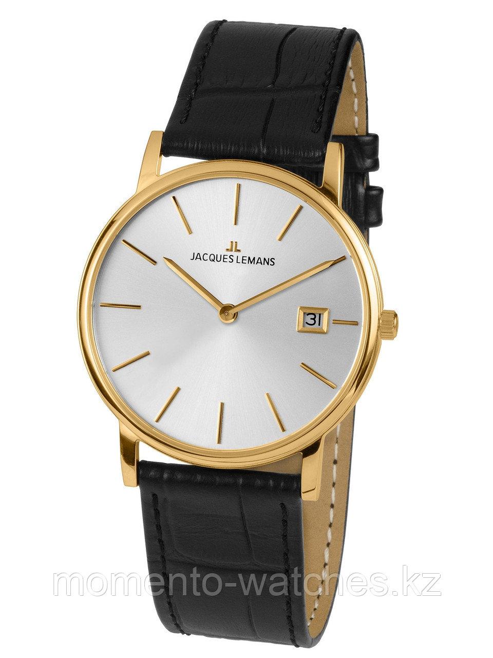 Часы Jacques Lemans 1-1848C