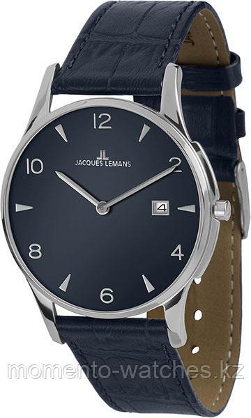 Часы Jacques Lemans 1-1850ZC