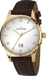 Часы Jacques Lemans 1-1862ZD