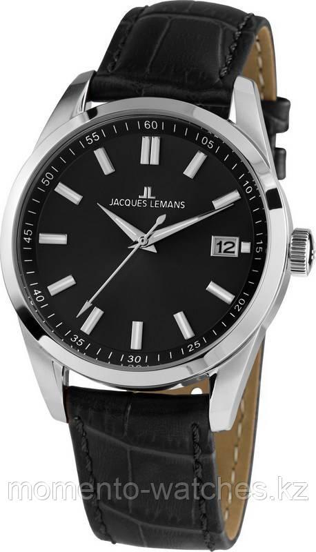 Часы Jacques Lemans 1-1868E