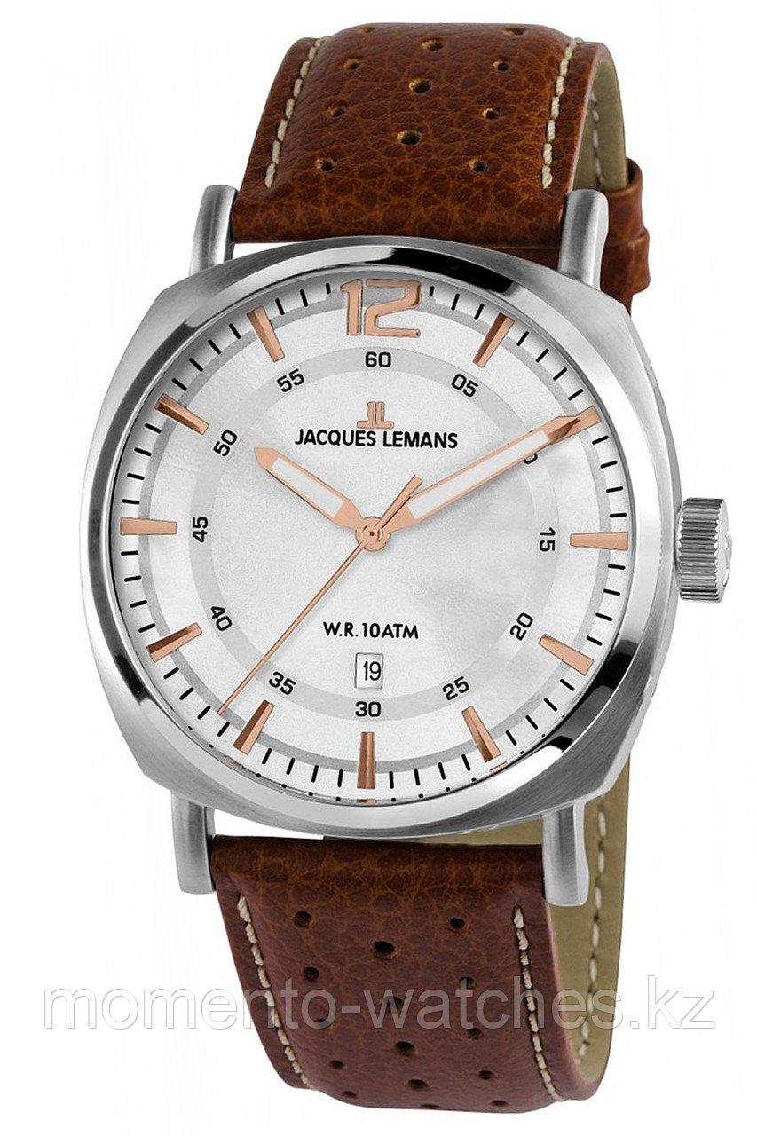 Часы Jacques Lemans 1-1943B