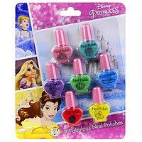 Markwins 9715651 Princess Игровой набор детской декоративной косметики для ногтей