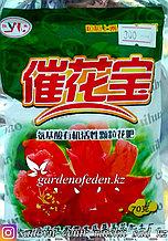 Кислородное удобрение для цветов. 70г.