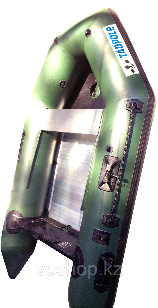 Лодка TadPole из ПВХ с алюминиевым дном, доставка