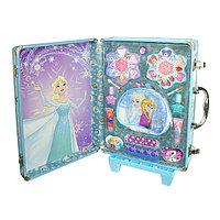 Markwins 9607351 Frozen Набор детской декоративной косметики в дорожном чемодане, фото 1