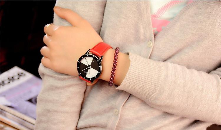 Женские часы Yazole