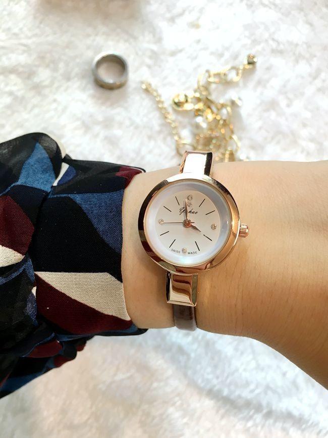 Женские часы Yuhao