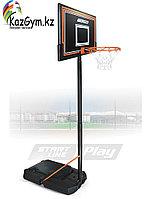 Баскетбольная стойка StartLine Play Standart 090, фото 1