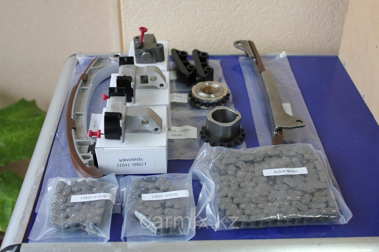 Комплект для замены цепи ГРМ Camry, Highlander. 2GR 3.5