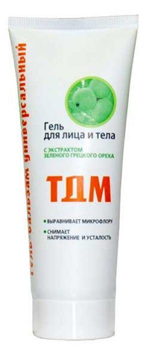 Гель - бальзам универсальный ТДМ - фото 2