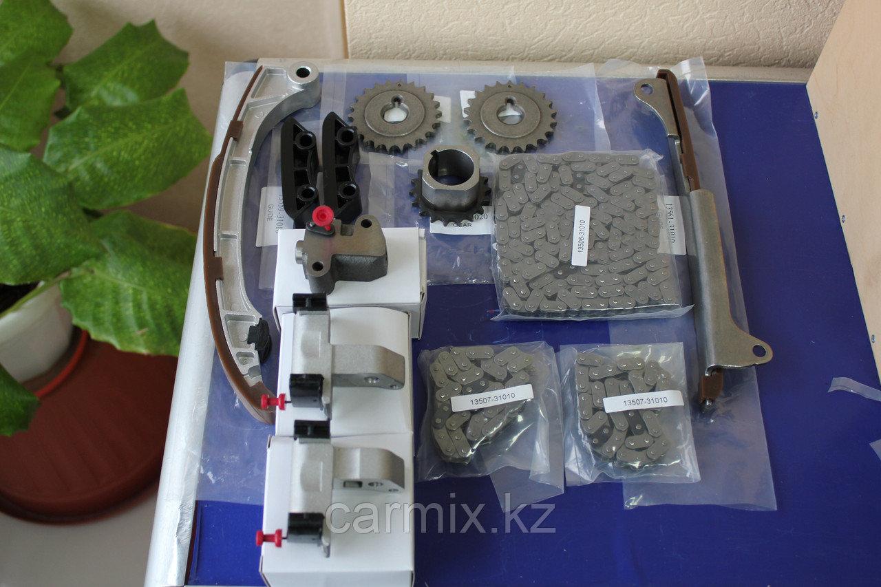 Комплект для замены цепи ГРМ 1GRFE Land Cruiser. Prado.4Runner V4.0