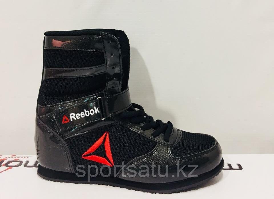 Обувь для бокса - боксерки REEBOK