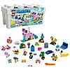 Lego Unikitty Коробка для творческого конструирования Королевство 41455