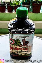 """Жидкое удобрение для хвойных растений """"Скорая помощь"""" жид. 0,5 л."""