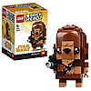 Lego BrickHeadz Чубакка 41609