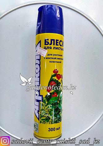 """Блеск для листьев Грин Бэлт """"Агрикола"""". 300мл., фото 2"""