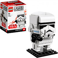 Lego BrickHeadz 41620 Конструктор Лего БрикХедз Штурмовик, фото 1