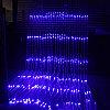 Гирлянды светодиодные, новогодние, уличные Водопад. 2*3 и 3*2 метра, фото 4