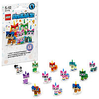 Lego Minifigures Unikitty Collectibles Ser 41775, фото 1