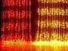 Гирлянды светодиодные, новогодние, уличные Водопад. 3*8 метров RGB, синий, белый, желтый и др. цвета, фото 6